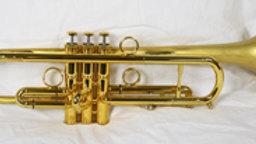 NYTC/Taylor Broadway Bb Trumpet