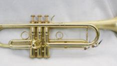 Carol CTR-500T-SLP Bb Trumpet