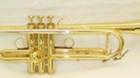 Carol CTR-506 Deluxe Light Bb Trumpet