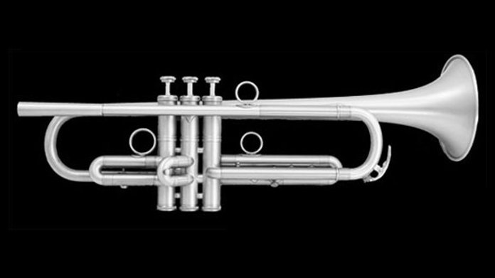 Concert 470LTS, Silver Plated