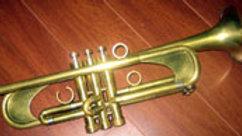 Harrelson 909 Bb Trumpet
