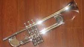 Kanstul 1500A Bb Trumpet