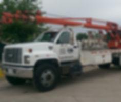 crane service rates austin texas