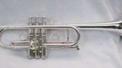 Carol CTR-400CR-S C Trumpet