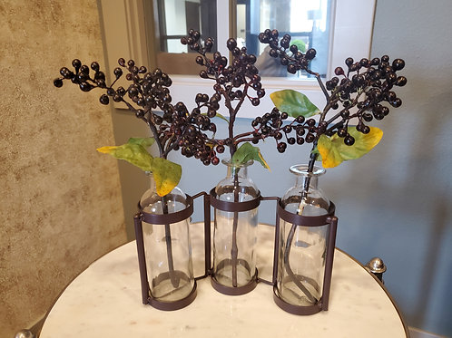 3 Vase Stand