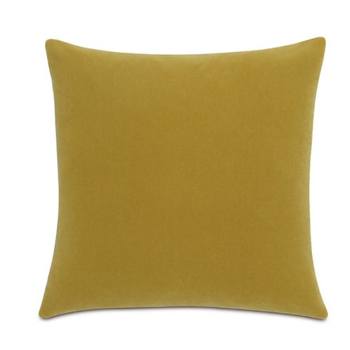 Bach Marigold Pillow