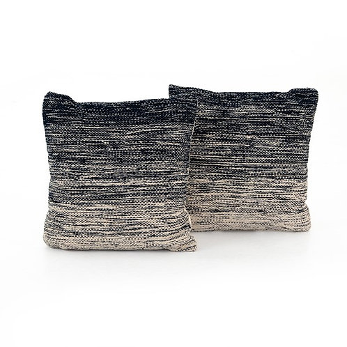 MIDNIGHT OMBRE PILLOW