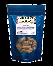 Akua's Blend CBD Cookies