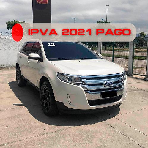 Ford Edge SEL 3.5 V6 FWD Automático