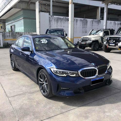 BMW 320I 2.0 Turbo Sport Gasolina Automático