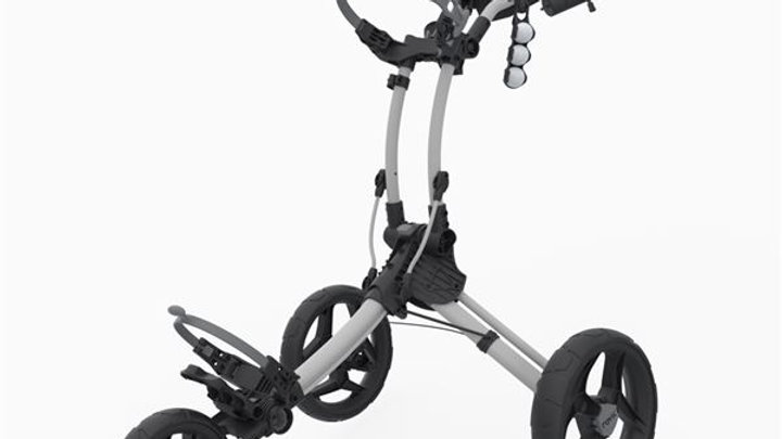 Rovic RV1C Compact Trolley