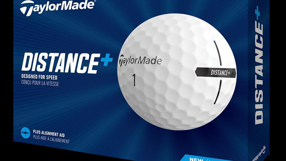 Taylormade Distance Golf Ball
