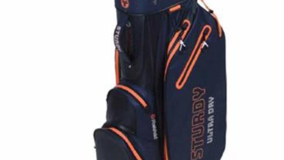 Sturdy Waterproof Golf Bag