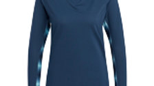 Womens Adias Long Sleeve Mid Layer