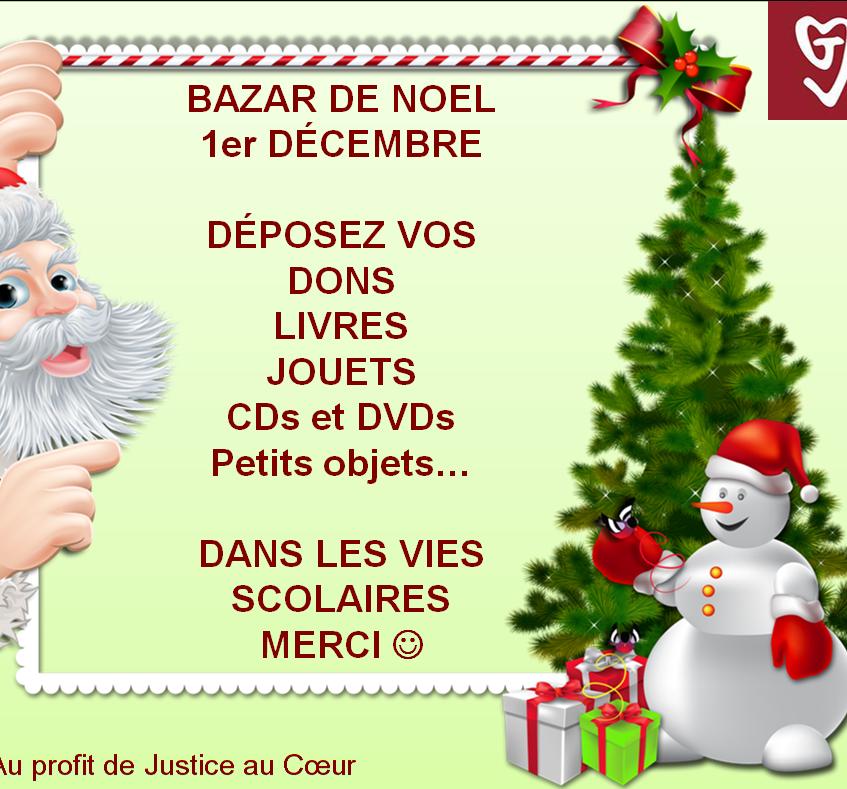 Bazar de Noël 2