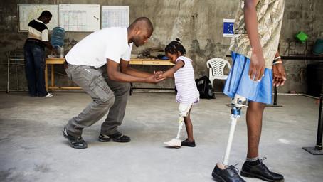 « Handicap International » devient « Humanité et Inclusion »