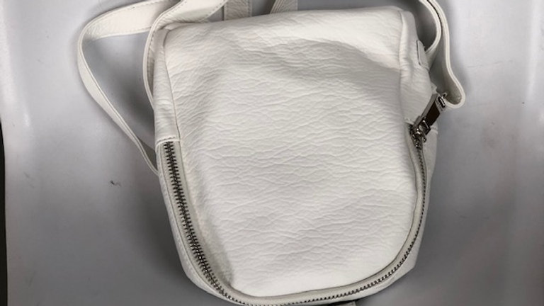 COLAB Mini backpack White