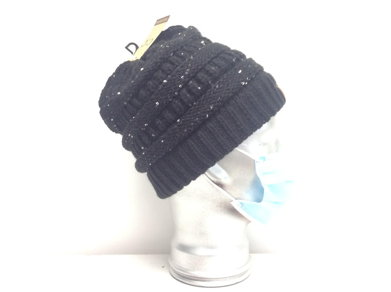 CC HAT730-30 BLACK.JPG
