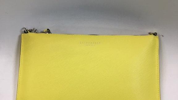 HISPANITAS Clutch Limon
