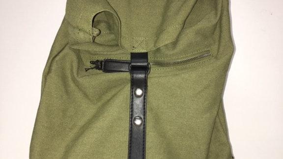 COLAB Backpack Khaki