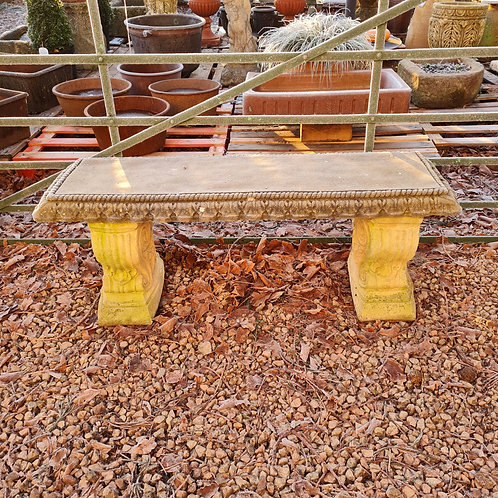 Composite Bench