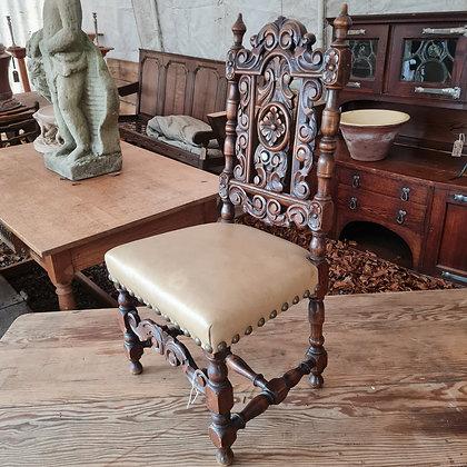Victorian Childs Chair