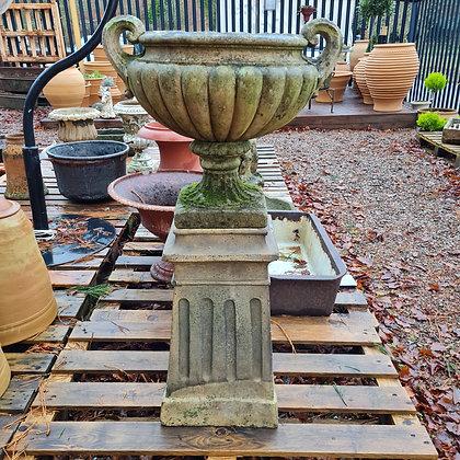 H Doulton & Co. Chimney Pot