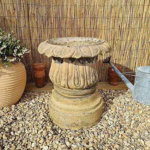 Buff Terracotta Planter