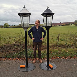 eastbourne-pier-salvaged-lamps-toms-yard