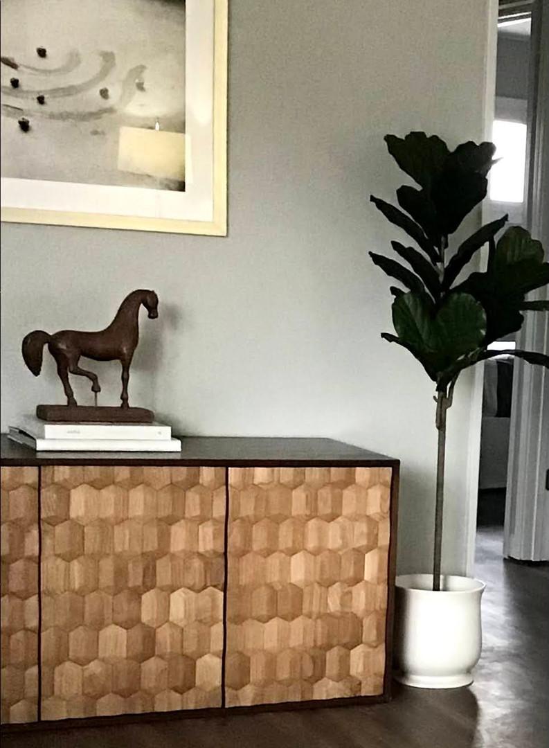 Affton, --unique small spaces