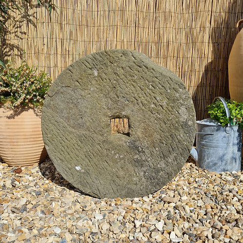 Large Mill Stone