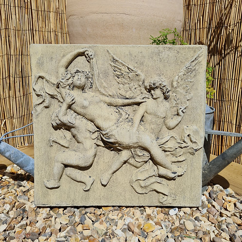Classical Wall Plaque 3