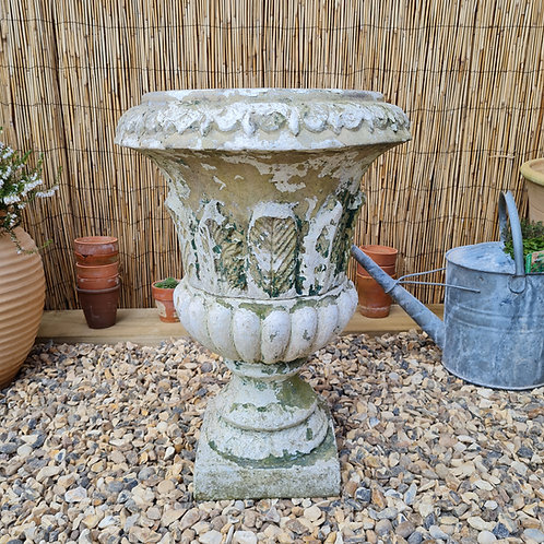 Scottish Terracotta Urn