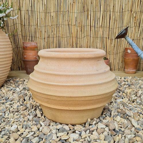 Pacifica Cretan Terracotta Herb Pot