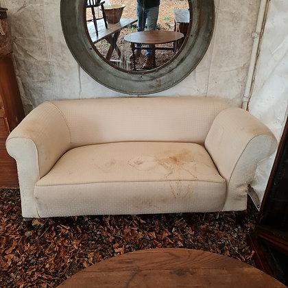 Edwardian Droparm Sofa