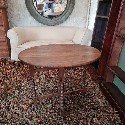19th Century Folding Table