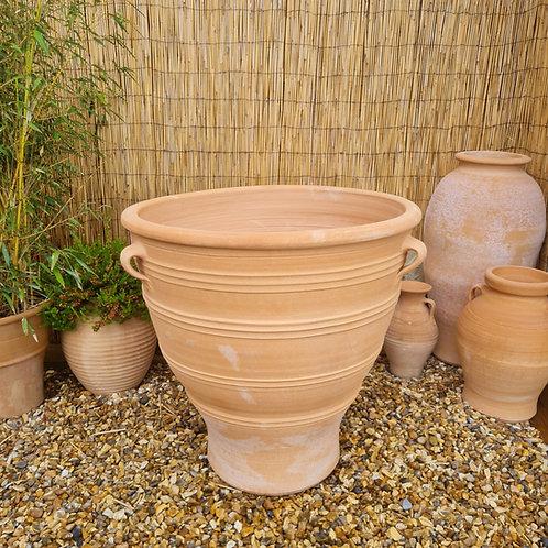 Rhea Cretan Terracotta Planter
