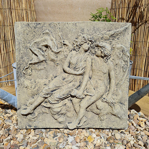 Classical Wall Plaque 1