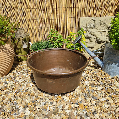 Good Copper Tub