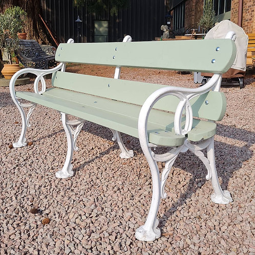Pretty 3 Seater Bench
