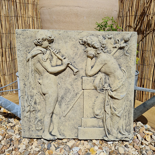 Classical Wall Plaque 2