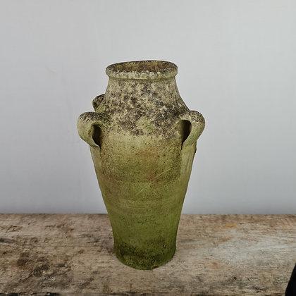 Old Terracotta Amphora