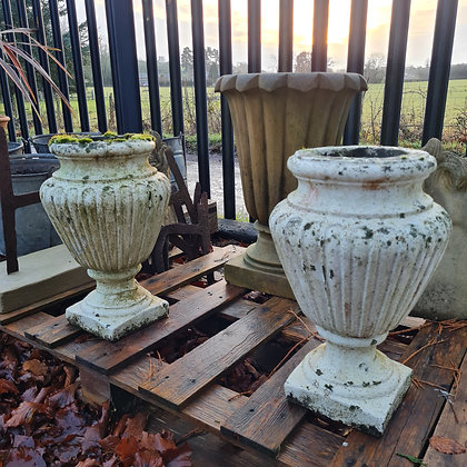Decorated Urn Finials
