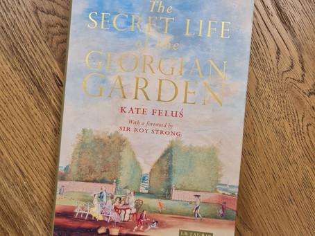 Thomas Reads: The Secret Life of the Georgian Garden