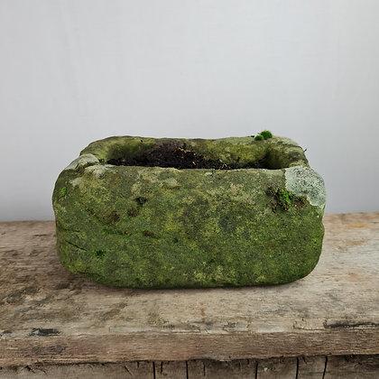 Small Antique Stone Trough