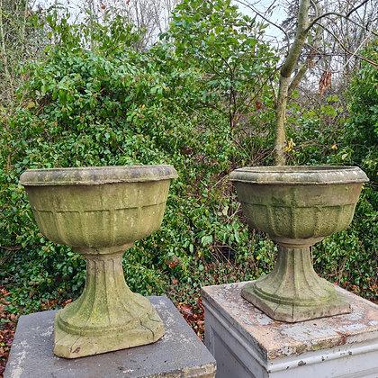Gothic Planters