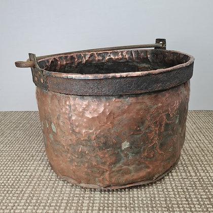 Copper Vat