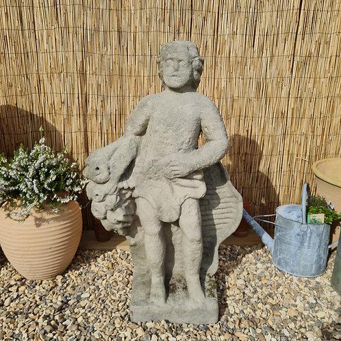 Rare Garden Statue