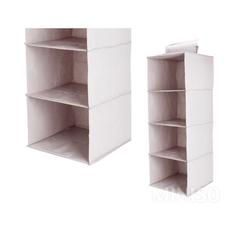 4-Shelf Hanging