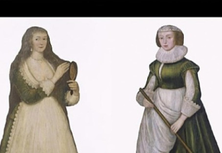The Encyclopedia of Early Modern Englishwomen is here!